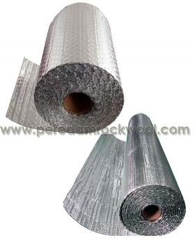 Jual Aluminium Bubble