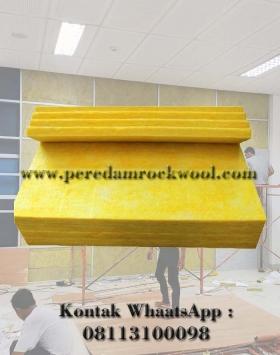 Jual Glasswool Board D48