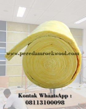 Jual Glasswool Blanket D32