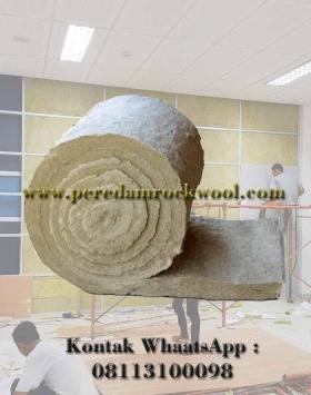 Jual Rockwool Blanket D100