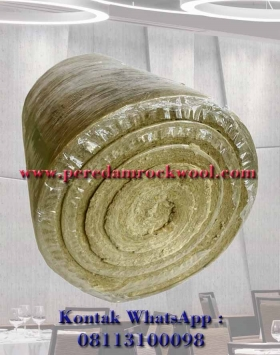 Jual Rockwool Blanket D80