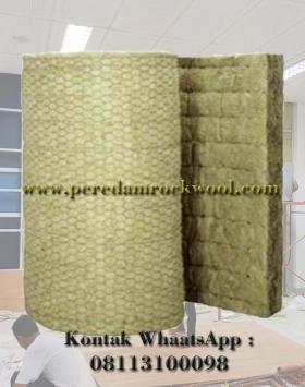 Jual Rockwool Wire Blanket D100