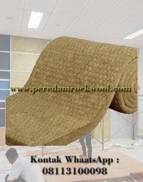 Jual Rockwool Wire Blanket D80