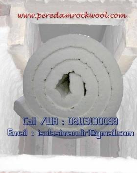 Jual Ceramic Fiber Blanket D128